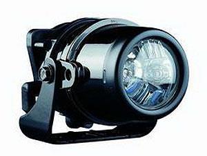 Hella Micro De Xenon Driving Light Long Range Powerful Illumination Resembles Daylight Smallest Xenon Lamp Available From Hella M Lights Light Led Light Bars