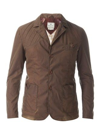 Mens Cotton Sports Jackets - Pl Jackets