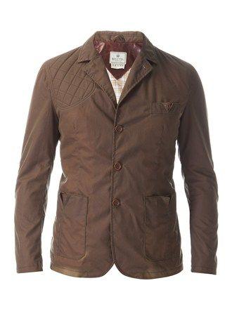 Mens Cotton Sports Jackets - Pl Jackets