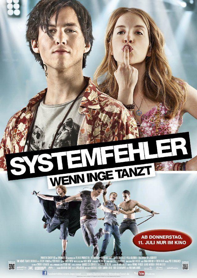 Systemfehler Wenn Inge Tanzt 2013 Systemfehler Lustige Filme Gute Filme