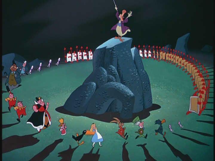 Pin Od Shilgne Na Alice In Wonderland Alice In Wonderland