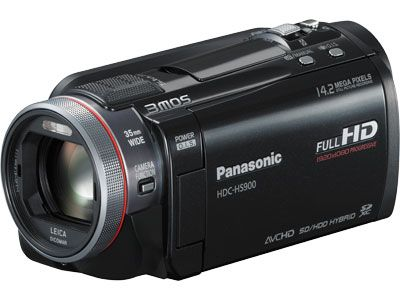 how to download videos from my panasonic camcorder