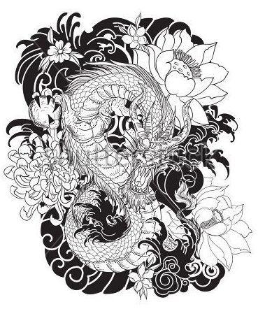 Photo of Dragon Tattoos Ideen für Männer – Dragon Tattoo Designs für Jungs