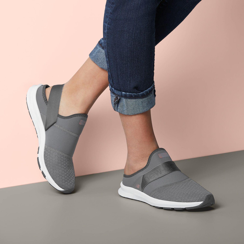 new balance women's mules