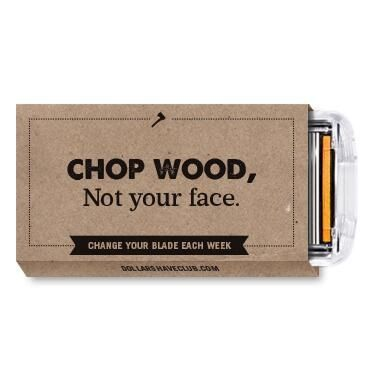 Dollar Shave Club For Women Your Razor Is Not A Hatchet And Your