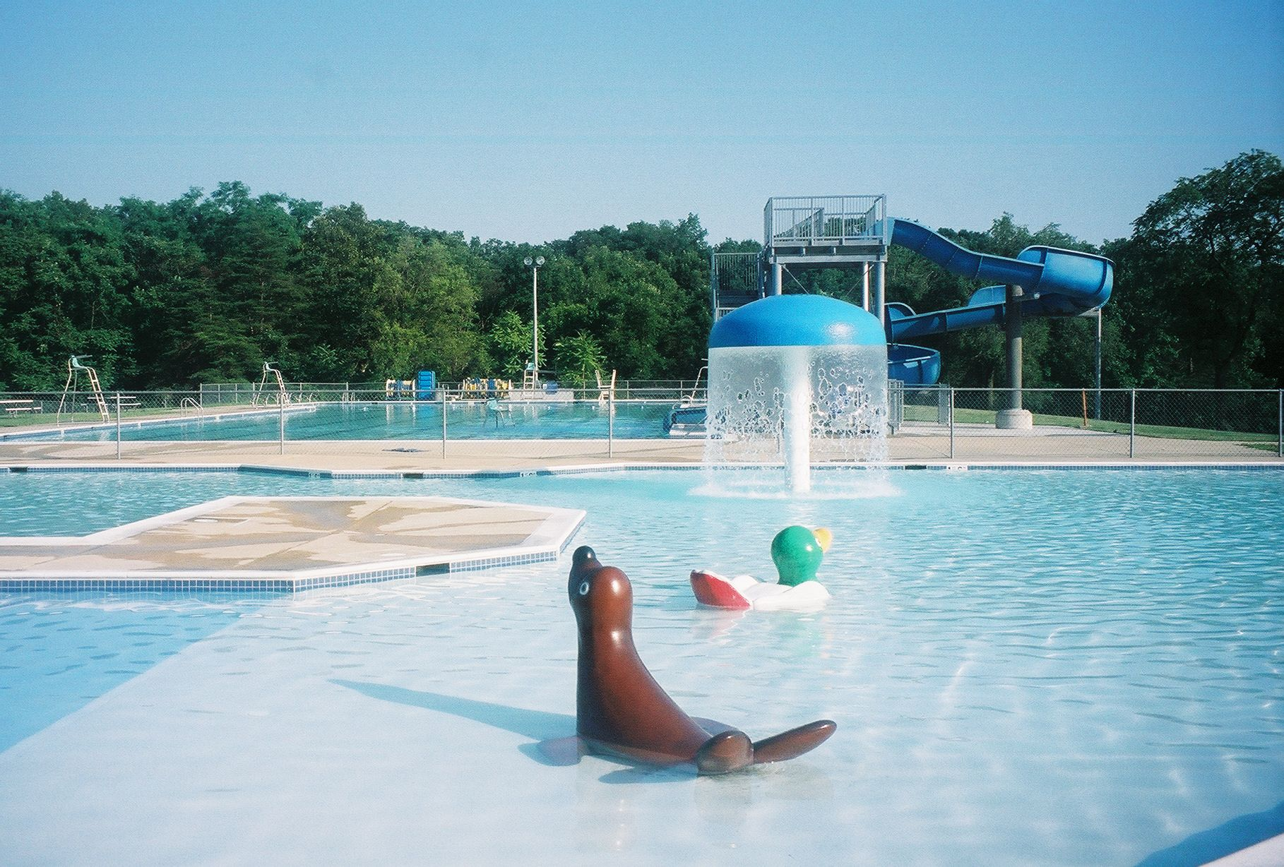 Information About Winchester Virginia Pool Winchester Pool Float