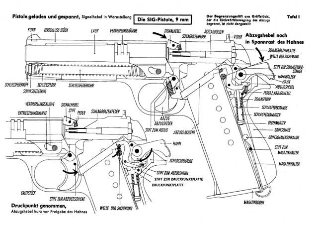 sig sauer p226 diagram - Google Search Find our speedloader now ...