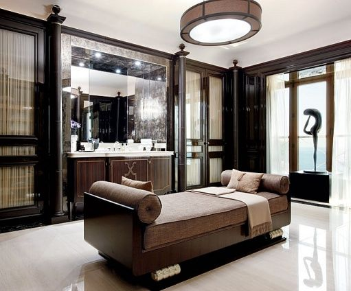 Most Expensive Penthouse Bed