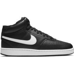Nike Court Court Mid Sneaker für Damen, Größe 38 in ...