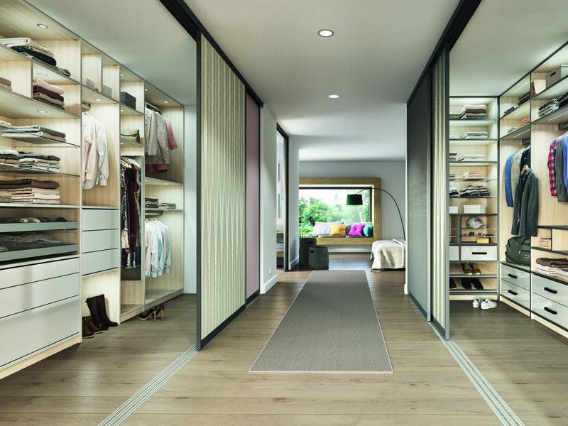 New Cabinet Schranksysteme Kleiderschrank organisieren wie ein Fashion Profi