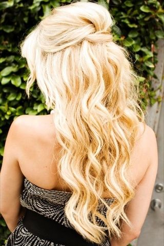 10 Peinados Con Beach Waves Que Te Encantaran Hairstyles Pinterest