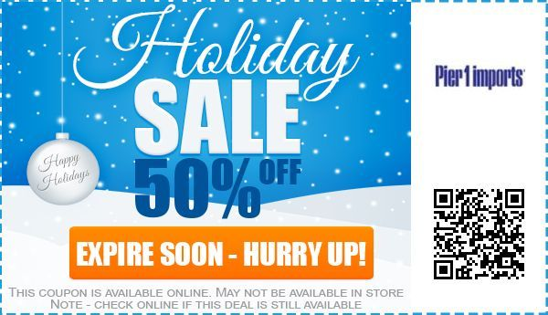 pier 1 imports coupons promo codes theres no location like the residence that is very right with these pier 1 imports discount coupons from groupon