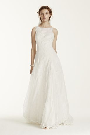 As-Is Lace Wedding Dress with High Neck Style AI25080507 | Pinterest ...