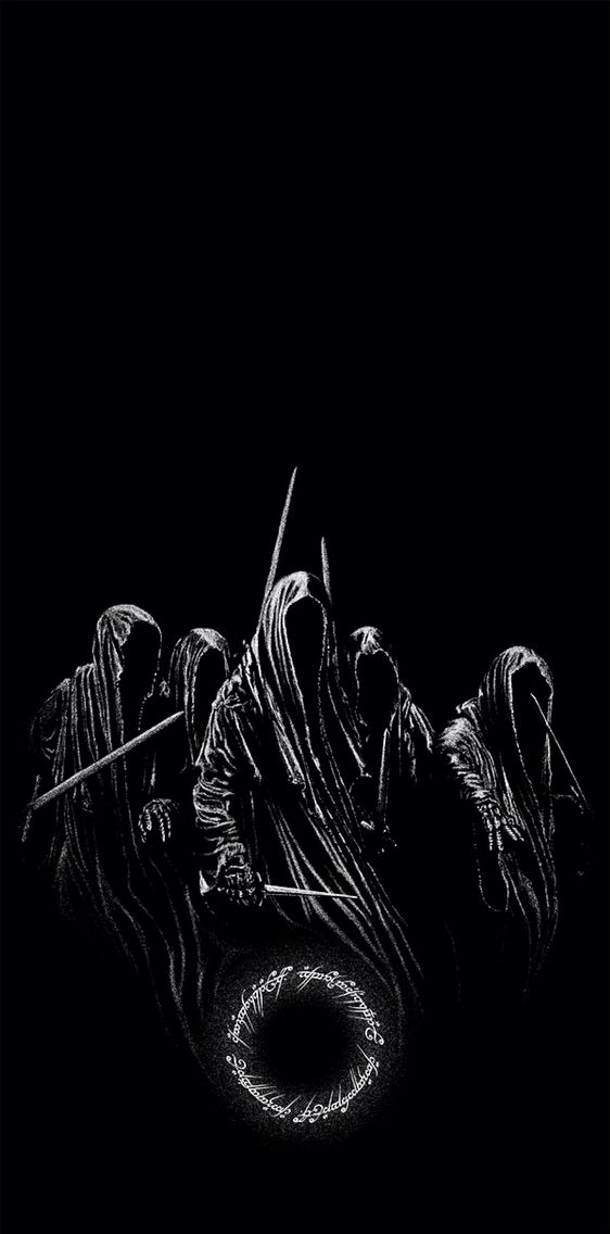 Nazgul Tolkien Pinterest LOTR, Lord and Tolkien