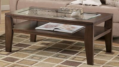 American Furniture Warehouse Coffee Tables