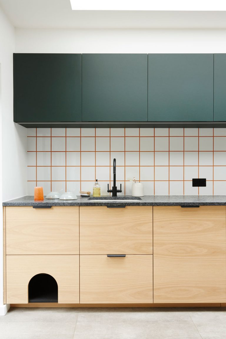 Here's how to hack an Ikea kitchen with HØLTE designs