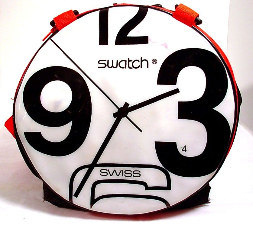 Pin On My Swatch Style