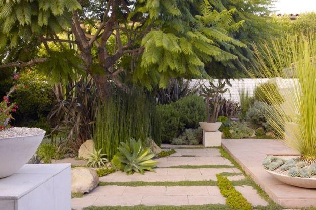 11 Glorious Gardens | California Home + Design
