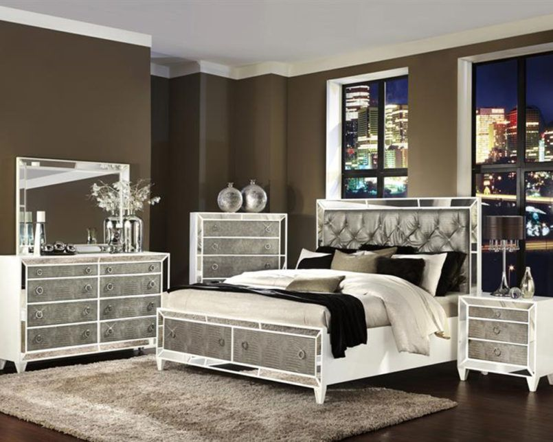 Bedroom Decor Modern Carpet Bedroom Ideas With Storage Cabinets Bedroom Furniture With Mirror Als Glass Bedroom Set Luxury Bedroom Sets Glass Bedroom Furniture