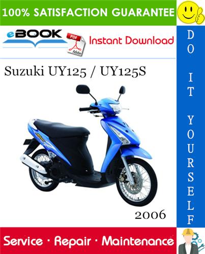 Suzuki Rf600r 1993 1997 Service Repair Manual Pdf Download Tradebit