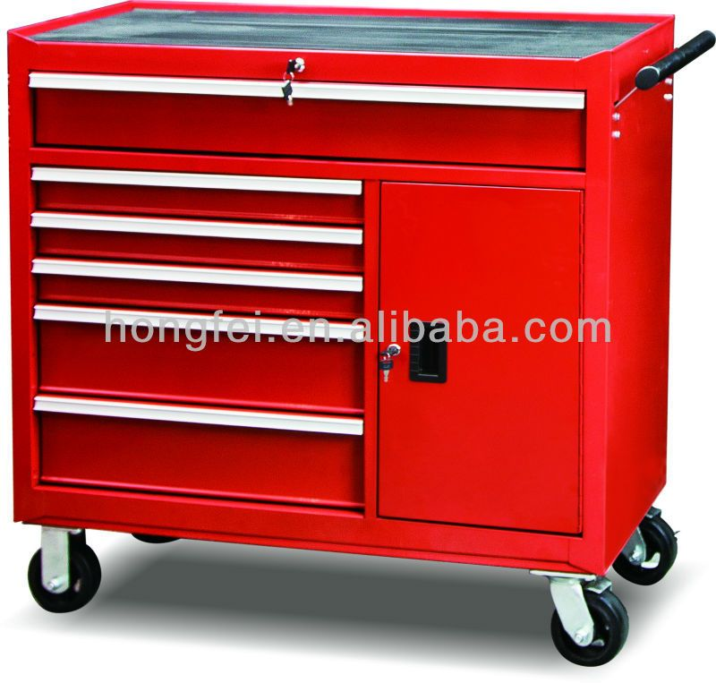 Attirant Eight Drawers Used Auto Shop Roller Tool Cabinet, View Used Auto Shop Tool  Cabinet,