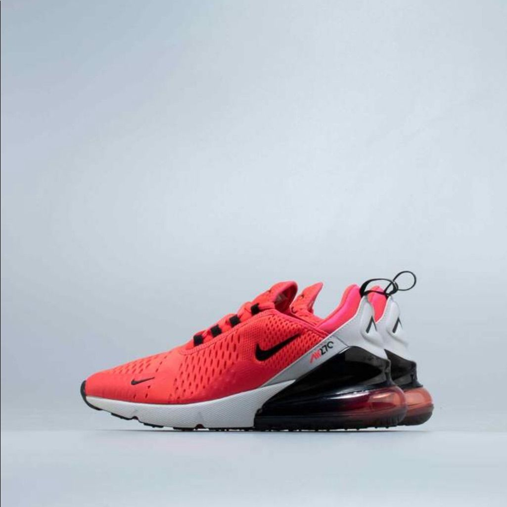 Nike Shoes | New Nike Red Orbit Air Max 270 ~ 8m9.5w | Color
