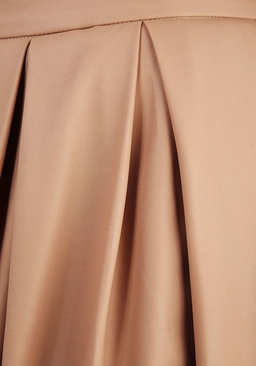 Neutral All Along Skirt | Mod Retro Vintage Skirts | ModCloth.com