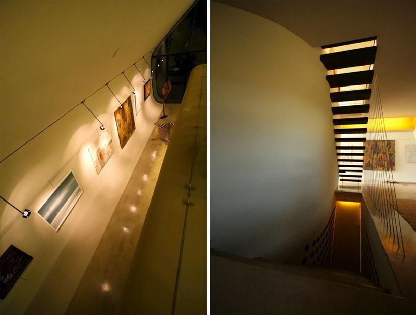 Arquitectura moderna y tradicional africana