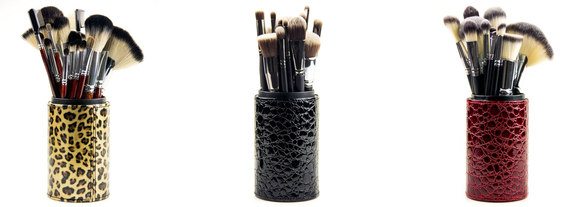 Professional Private Label Makeup Brushes, Brush Sets and