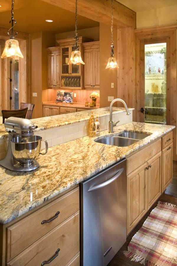 You wont find a more impressive kitchen/dining arrangement than the ...