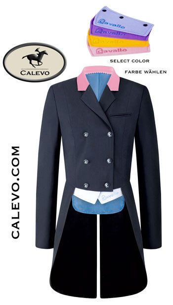 Cavallo - Damen Frack GIRASOL Select  1585ecdf2b