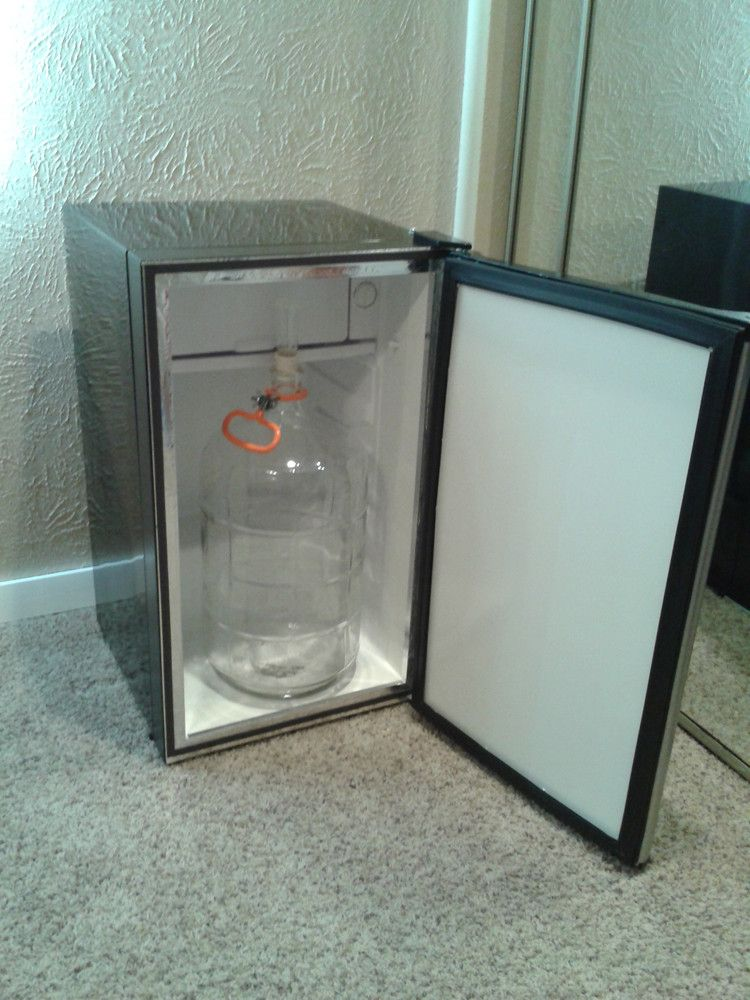 My Fermentation Chamber Build - Home Brew Forums | Projects to Try ...