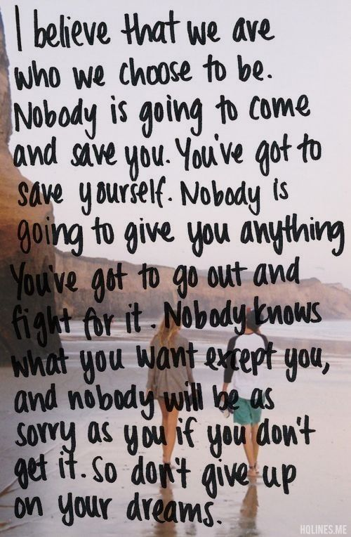 Pin by valerie strause on quotes i love pinterest beautiful words if you want something you have to go get it yourself no one will help you you gotta be strong independent solutioingenieria Image collections