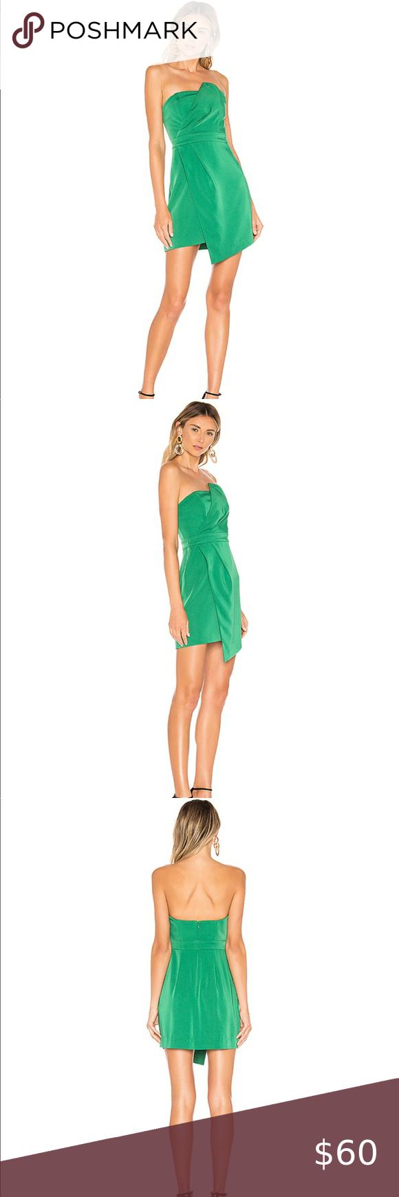 Check out this listing I just found on Poshmark: NBD Mataya Bodycon Dress in Kelly Green. #shopmycloset #poshmark #shopping #style #pinitforlater #NBD #Dresses & Skirts