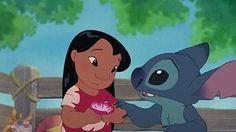 """I got Stitch from """"Lilo & Stitch""""! Who's Your Disney Best Friend?"""