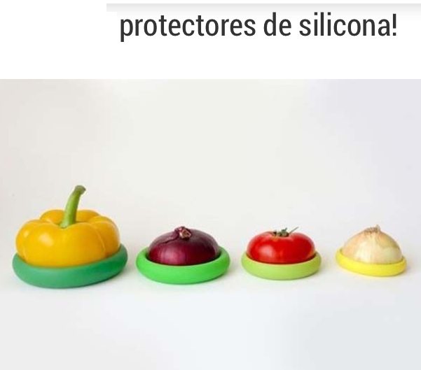 Protectores de silicona