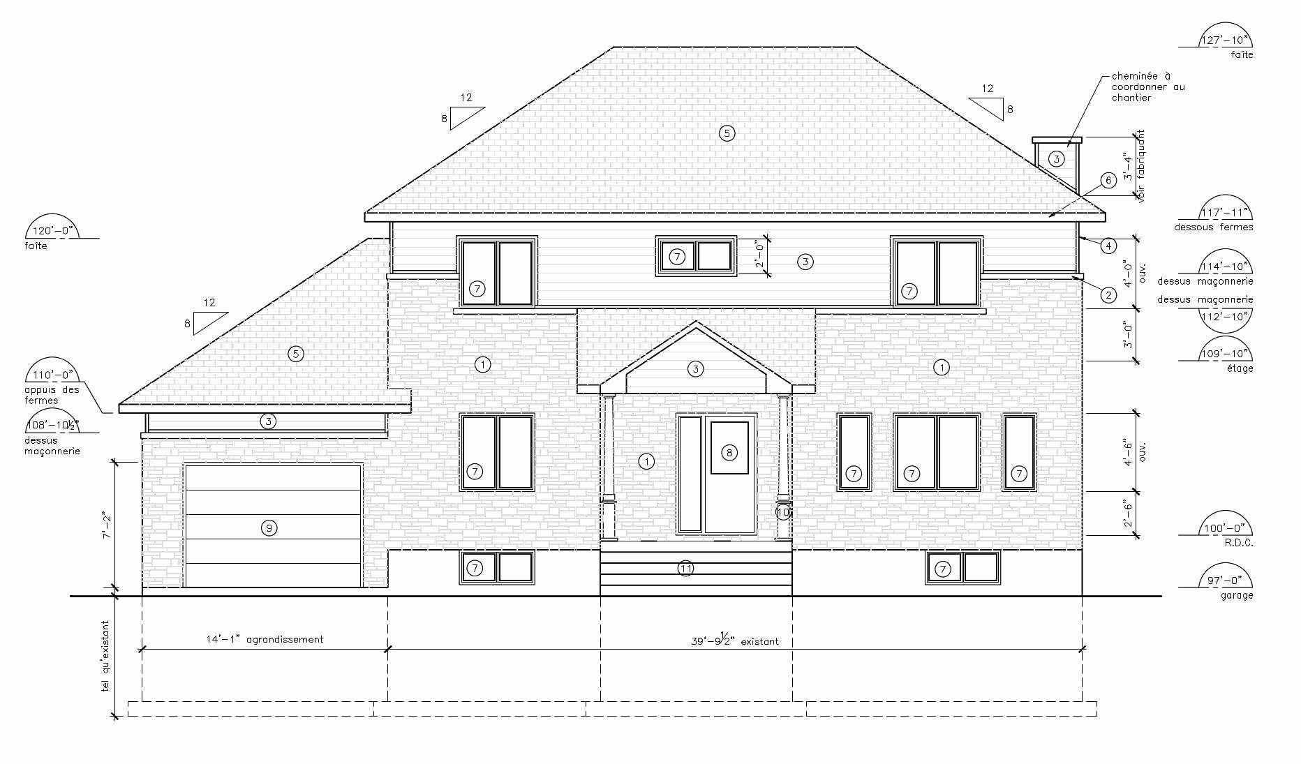 24 Logiciel Plan Exterieur Maison 3d Gratuit Plan De La Maison Plan Facade Plan Maison Plan Maison 3d