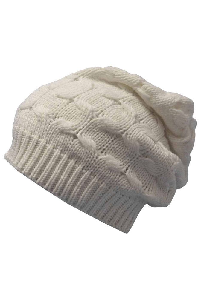 Mommy is My Bestie Beanie Hat Knitted Hats Mens Slouchy Soft