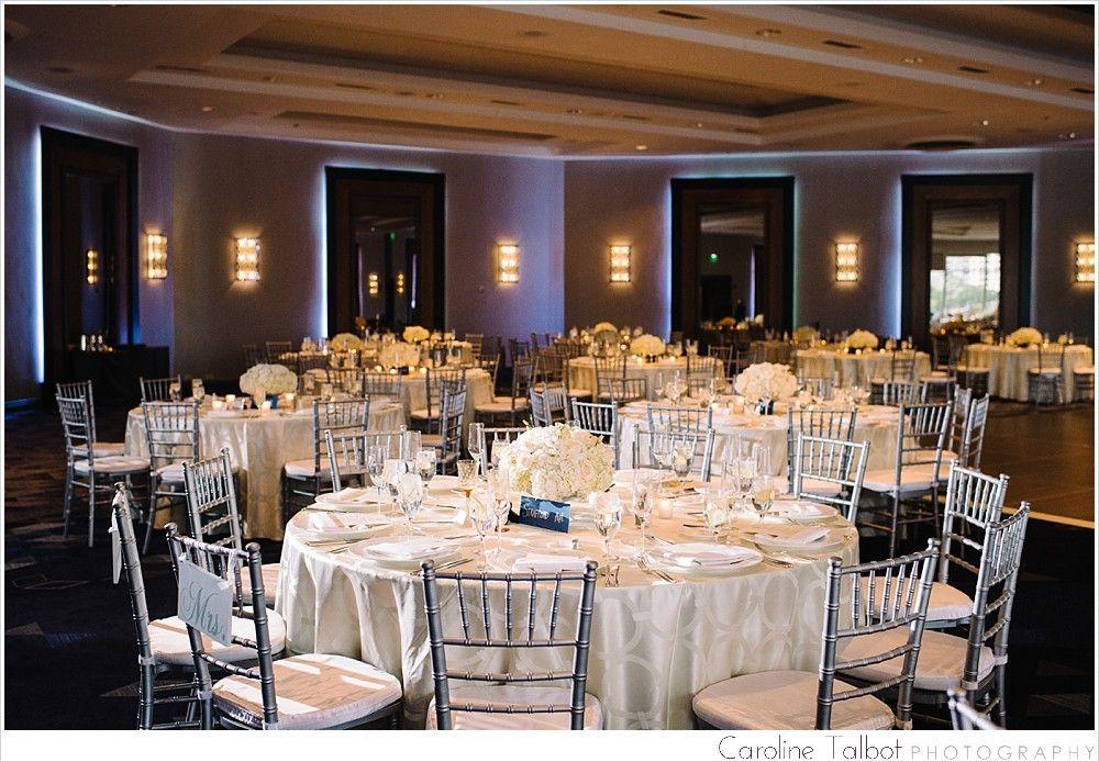 Tracy Ashley Married A Royal Sonesta Boston Wedding