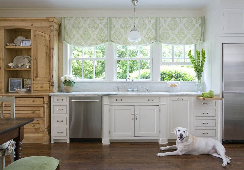 Image Result For Window Treatments For A Triple Window Modern
