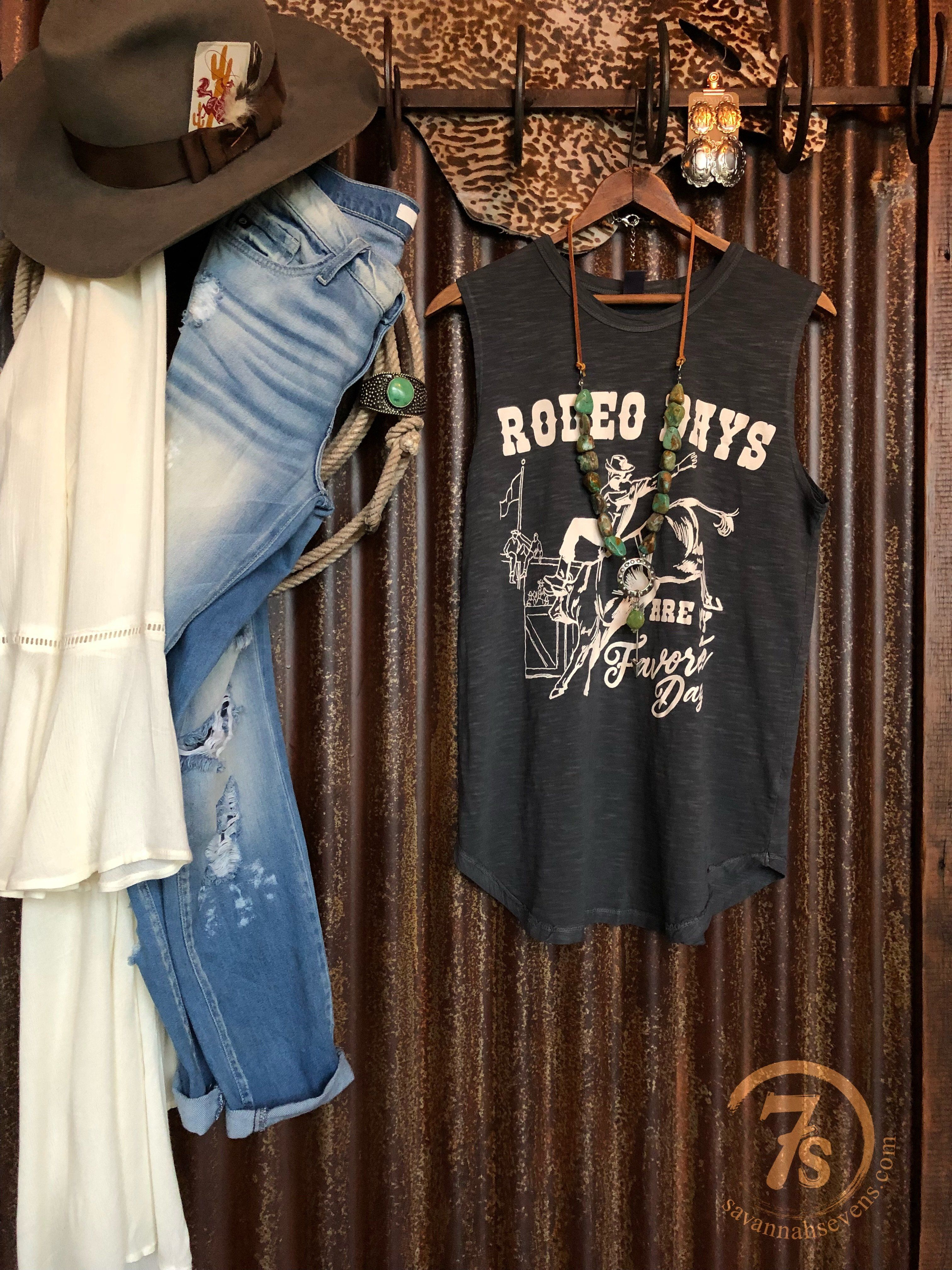 The rodeo days rodeo clothes and country outfits