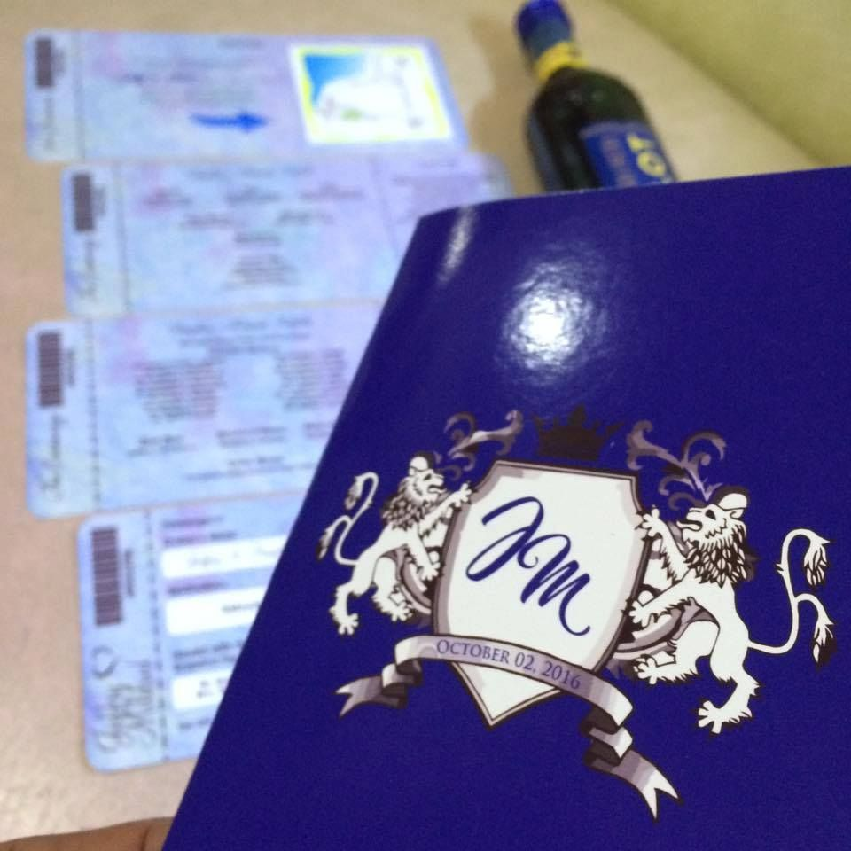 6e4c7a4cb7c6 ALL BOARDING PASS INVITATION ROYAL BLUE THEME Early Reservation Discounted  Rate P 150.00 Regular Rate P