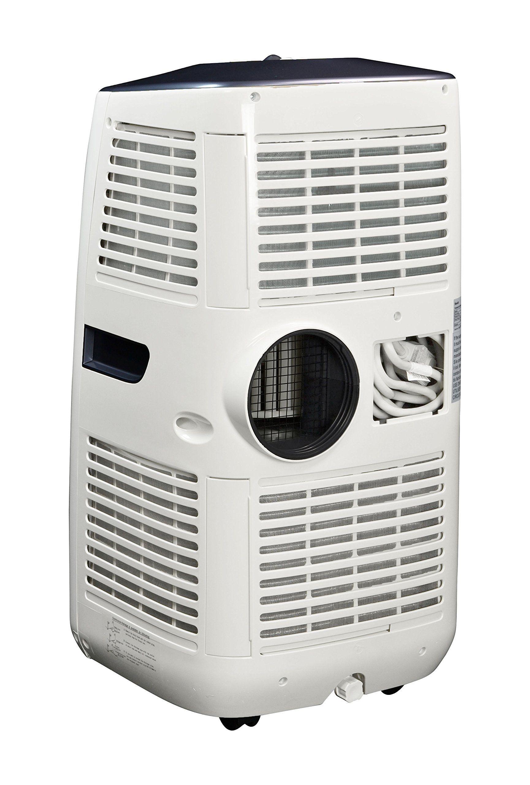 NewAir AC14100E Ultra Versatile 14000 BTU Portable Air Conditioner U003eu003eu003e  Check Out The Image