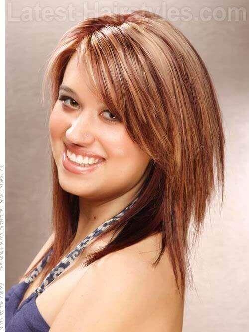 61 Chic Medium Shag Haircuts Hair Fashion Pinterest Hair
