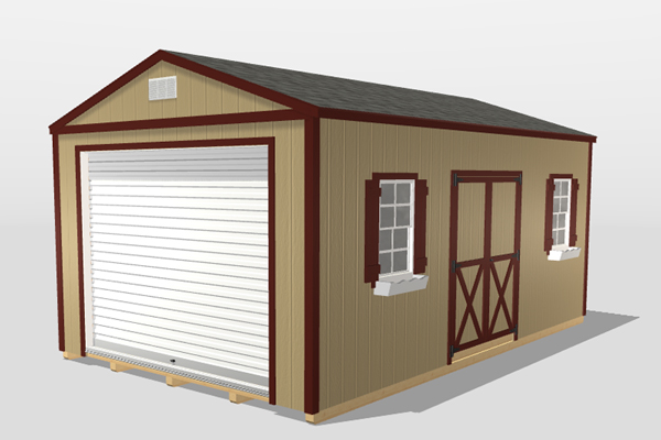 Portable Garages (With images) | Portable garage, Garage ...