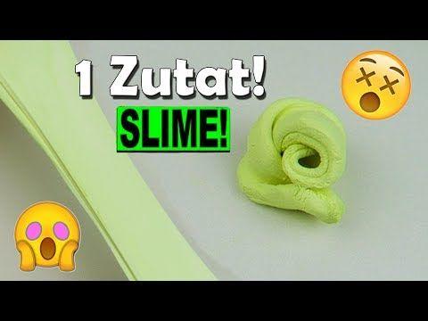 patafix slime aus 1 zutat ohne kleber und kontaktlinsenl sung youtube schleim selber machen