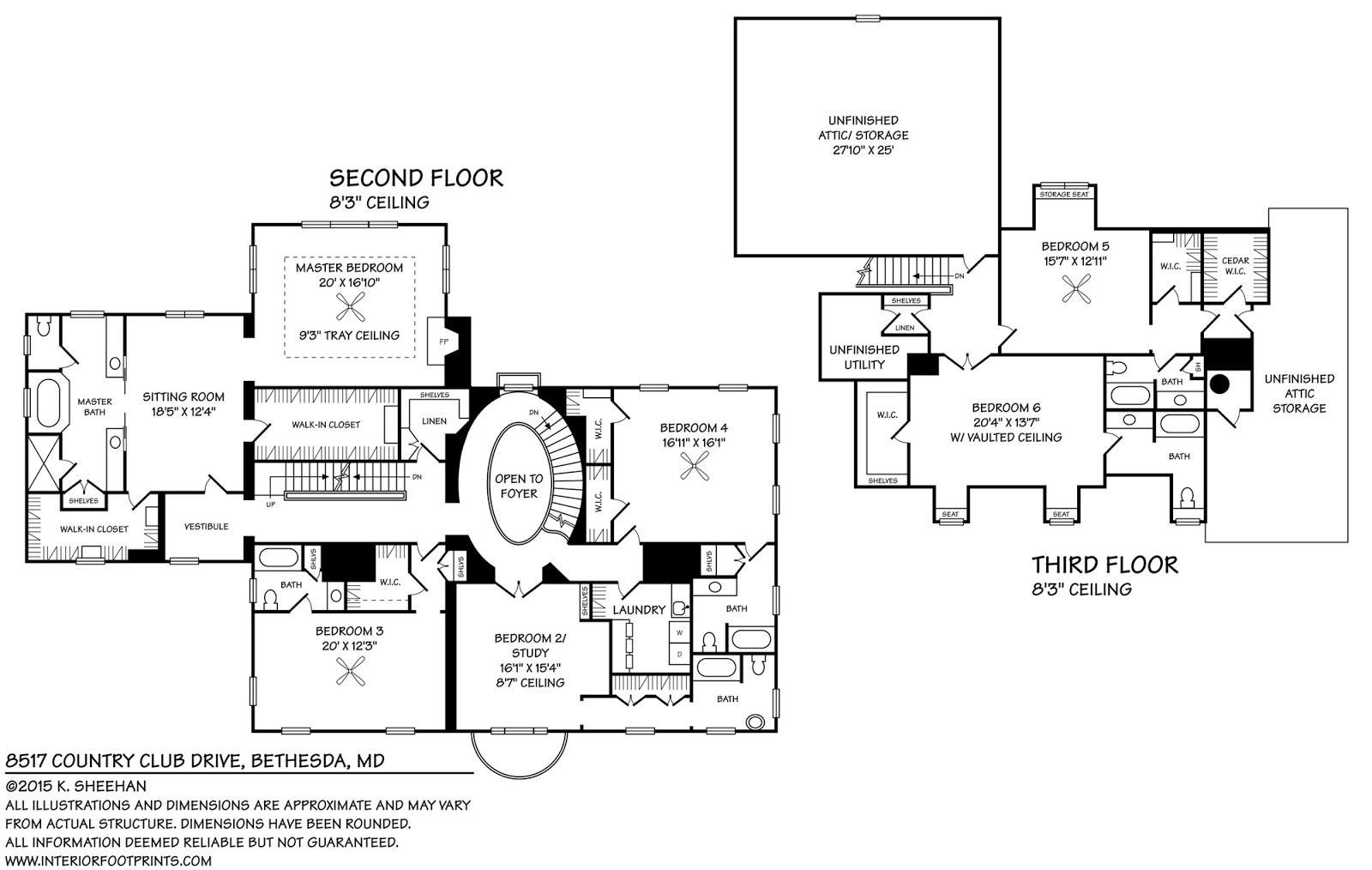 Homes and Mansions: Floor Plans | home sweet home | Pinterest ...