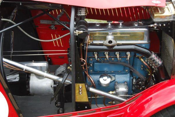 Mg midget engine for sale
