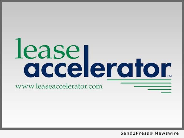 Leaseaccelerator And Riveron Consulting To Co Present In Clearlaw Institute Webinar On New Lease Accounting Standards Send2press Newswire Accounting And Finance Finance Function Webinar