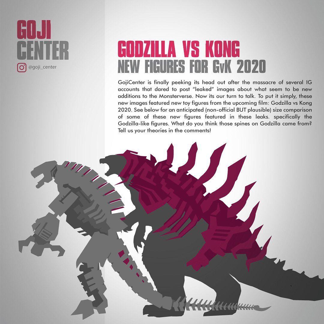 Pin By Nadia Hdz On Kaiju Y Jaeger King Kong Vs Godzilla Godzilla Vs Kong Godzilla Vs Kong 2020